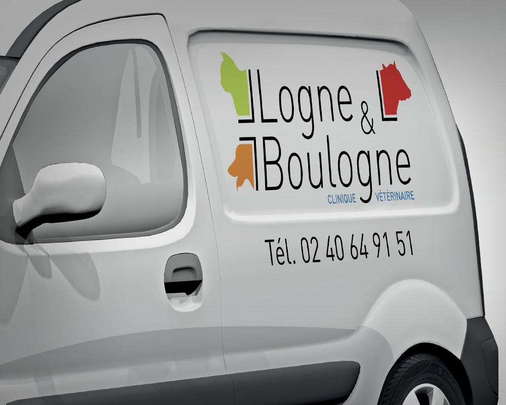 Logne & Boulogne
