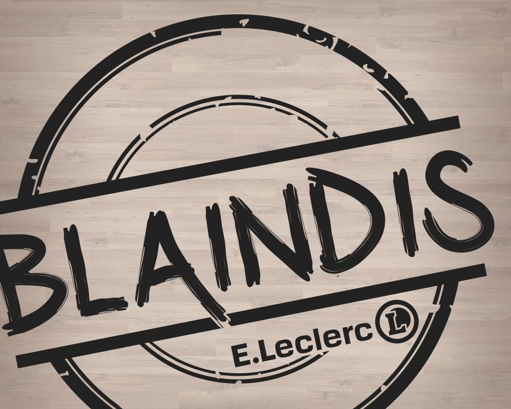 E.Leclerc Blaindis